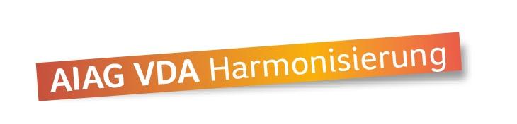 AIAG-VDA Harmonisierung