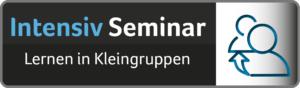 Präsenz Seminar - Lernen in Kleingruppen
